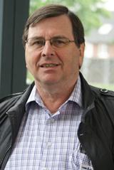 Klaus Schabel