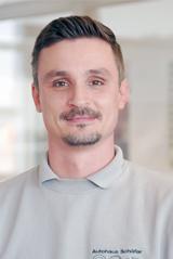 Marcus Sitaric