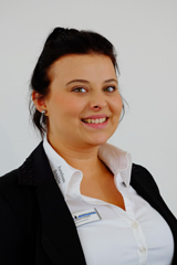 Stefanie Isensee